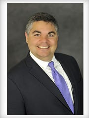 Joshua Ferraro, a life-long resident of Martin County,was named 2019-2020 chair of the Children's Services Council of Martin County board of directors.