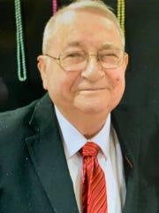 Former Sloatsburg Mayor Sam Abate