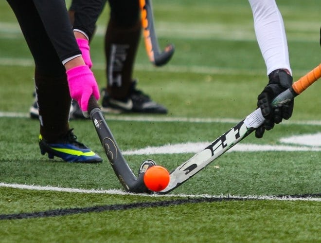 Field Hockey Player of the Week Poll