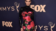 LOS ANGELES, CALIFORNIA - SEPTEMBER 22: Kendall Jenner attends the 71st Emmy Awards at Microsoft Theater on September 22, 2019 in Los Angeles, California. (Photo by Alberto E. Rodriguez/Getty Images) ORG XMIT: 775393482 ORIG FILE ID: 1176442469