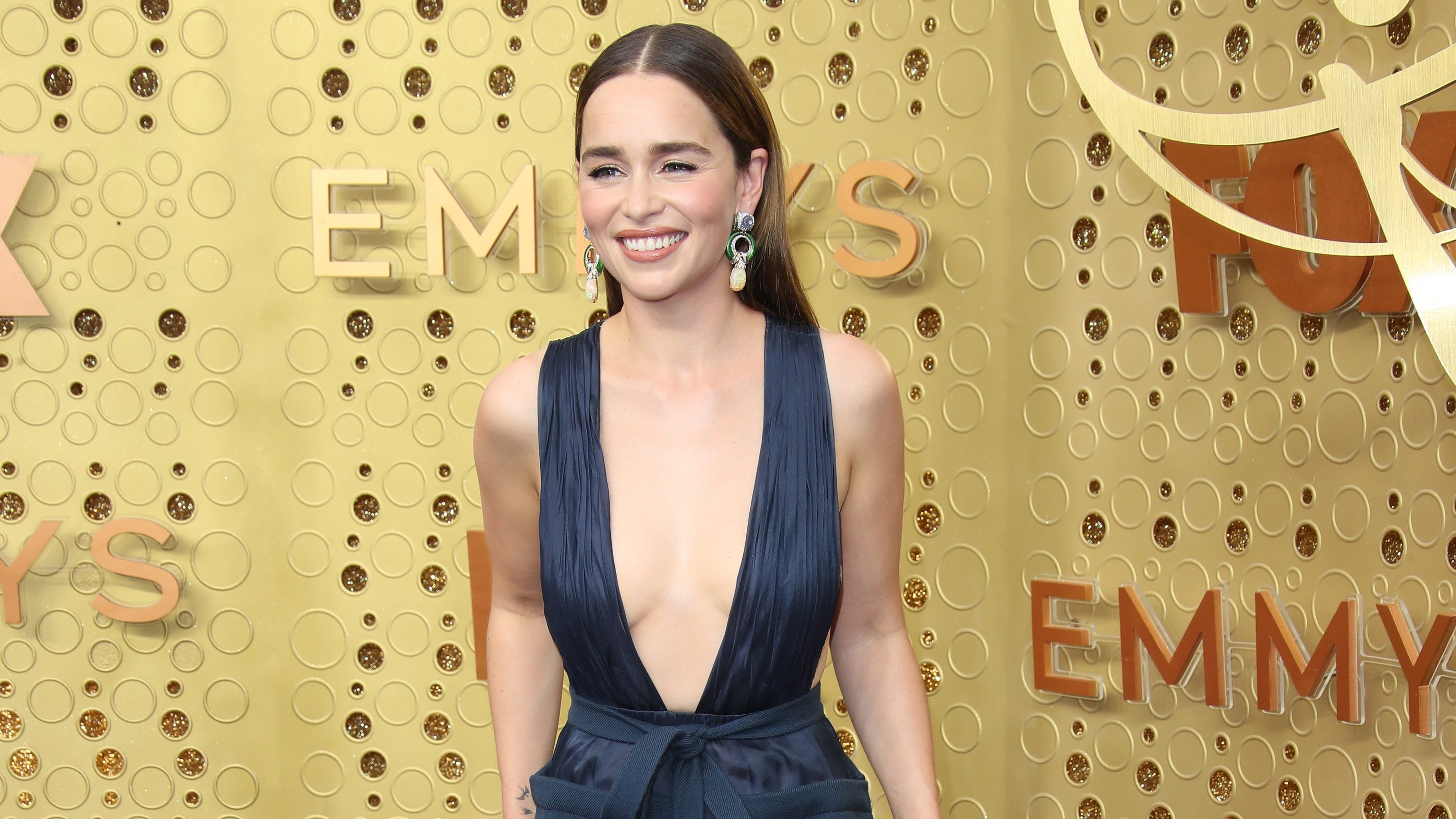 Best dressed at the Emmys: Emilia Clarke, Regina King were flawless