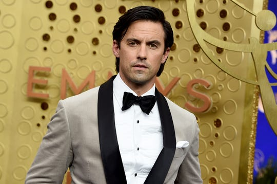 Milo Ventimiglia is a fan of the tried-and-true broadcast model.