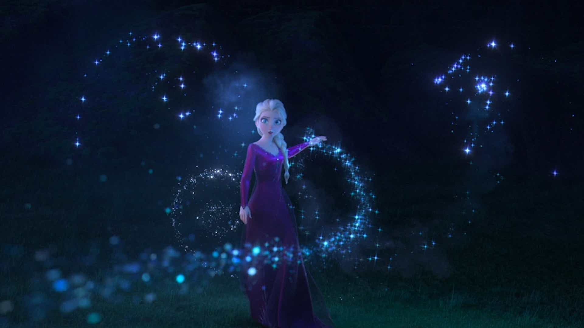 Frozen 2 Every Song In Both Movies Ranked From Worst To Best