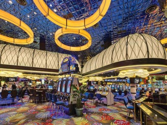The 10 best casinos outside of Las Vegas, according to 10Best readers