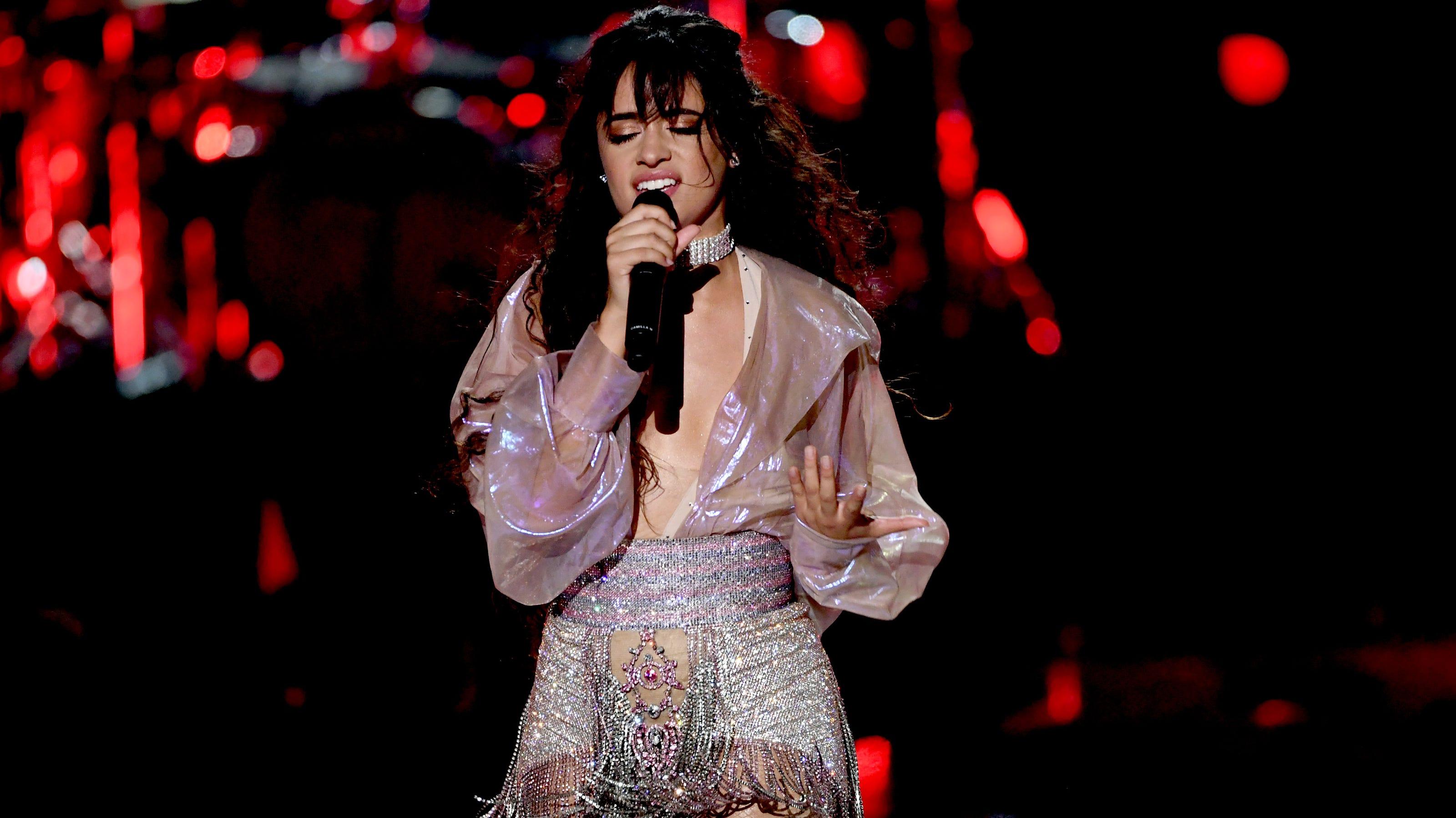 camila cabello alejandro sanz top 2019 latin grammy nominations 2019 latin grammy nominations