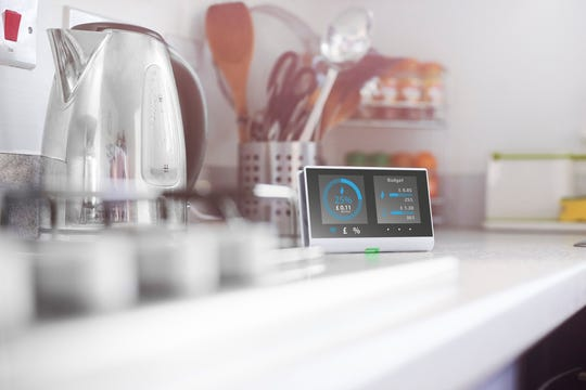 Get your hands on new technology to help manage your home.