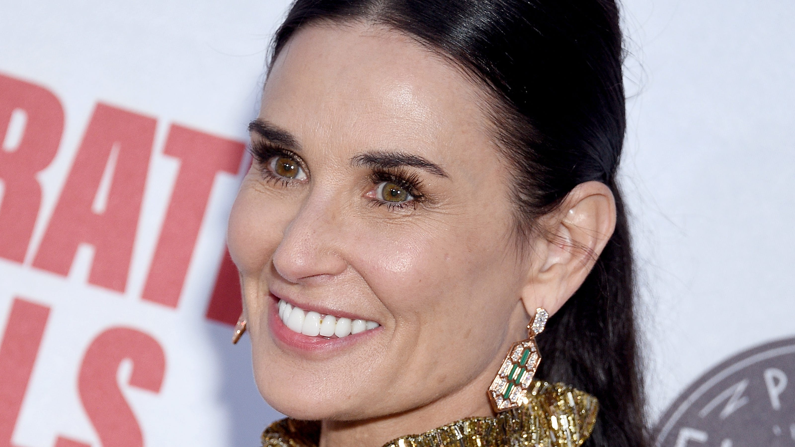 Demi Moore praises ex-husband Bruce Willis' wife Emma as 'absolutely inspiring' - USA TODAY