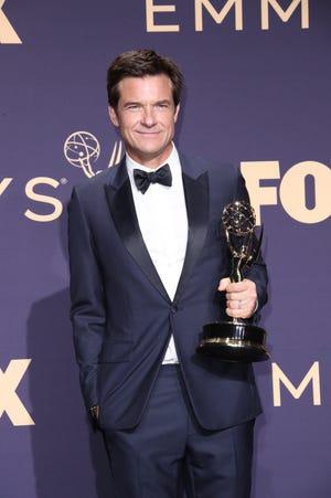 Jason Bateman at the 2019 Emmy Awards.