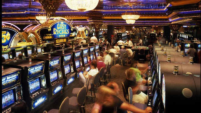Best casinos outside of Las Vegas, according to readers