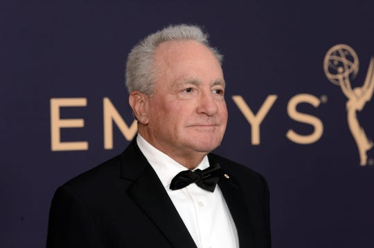 "Lorne Michaels' legendary series ""Saturday Night Live"" won its third Emmy in a row for best variety sketch show."