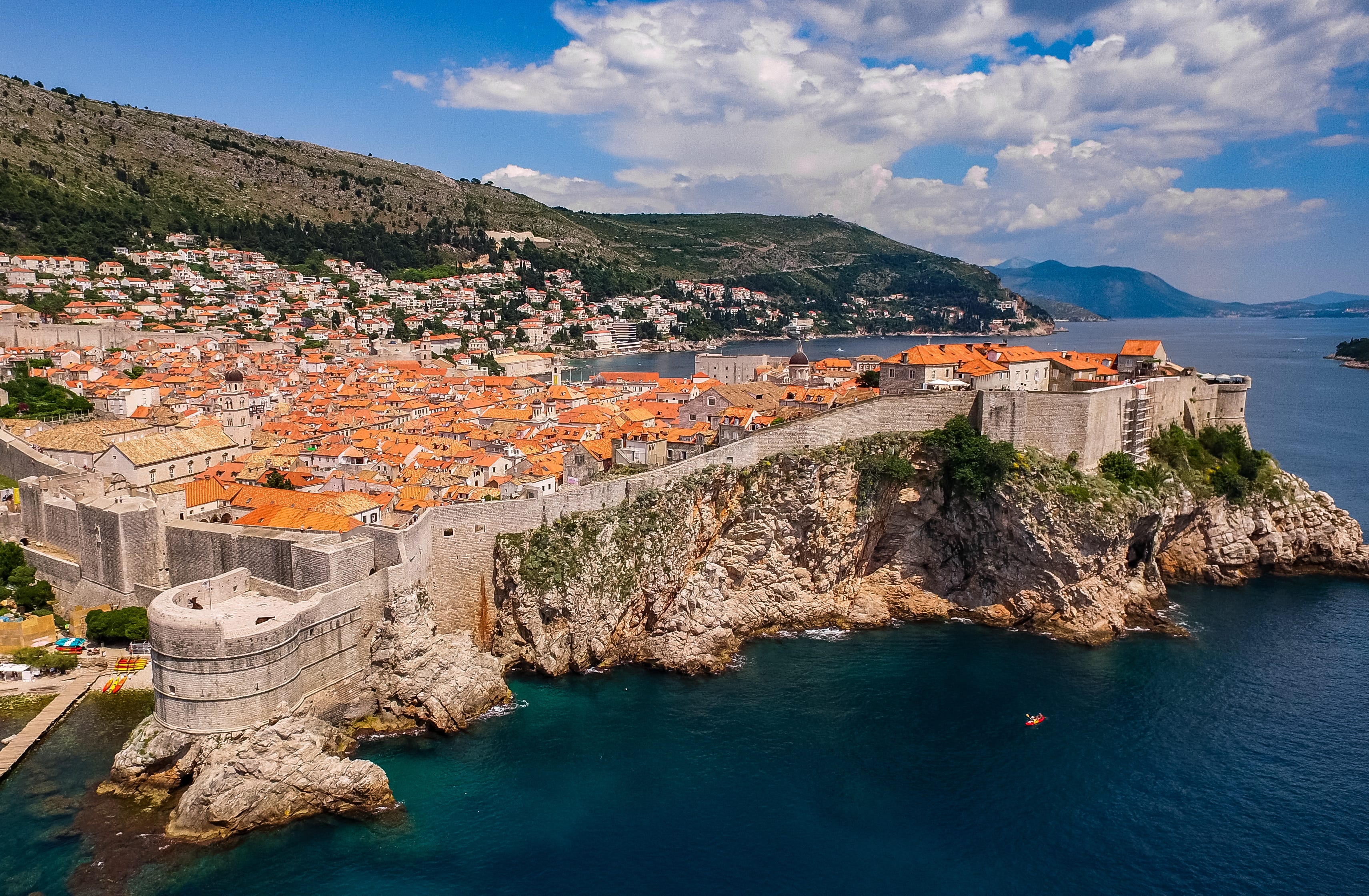 Croatia: You've seen these spots on 'Game of Thrones'; now see them for yourself
