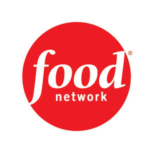 This is the logo for the Food Network.