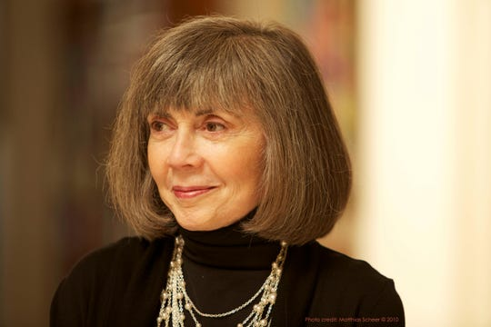 Vampire novelist Anne Rice's doll collection finds new home in Pennsylvania