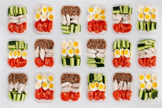 The ugly sides of meal plans: Why they're not for everyone