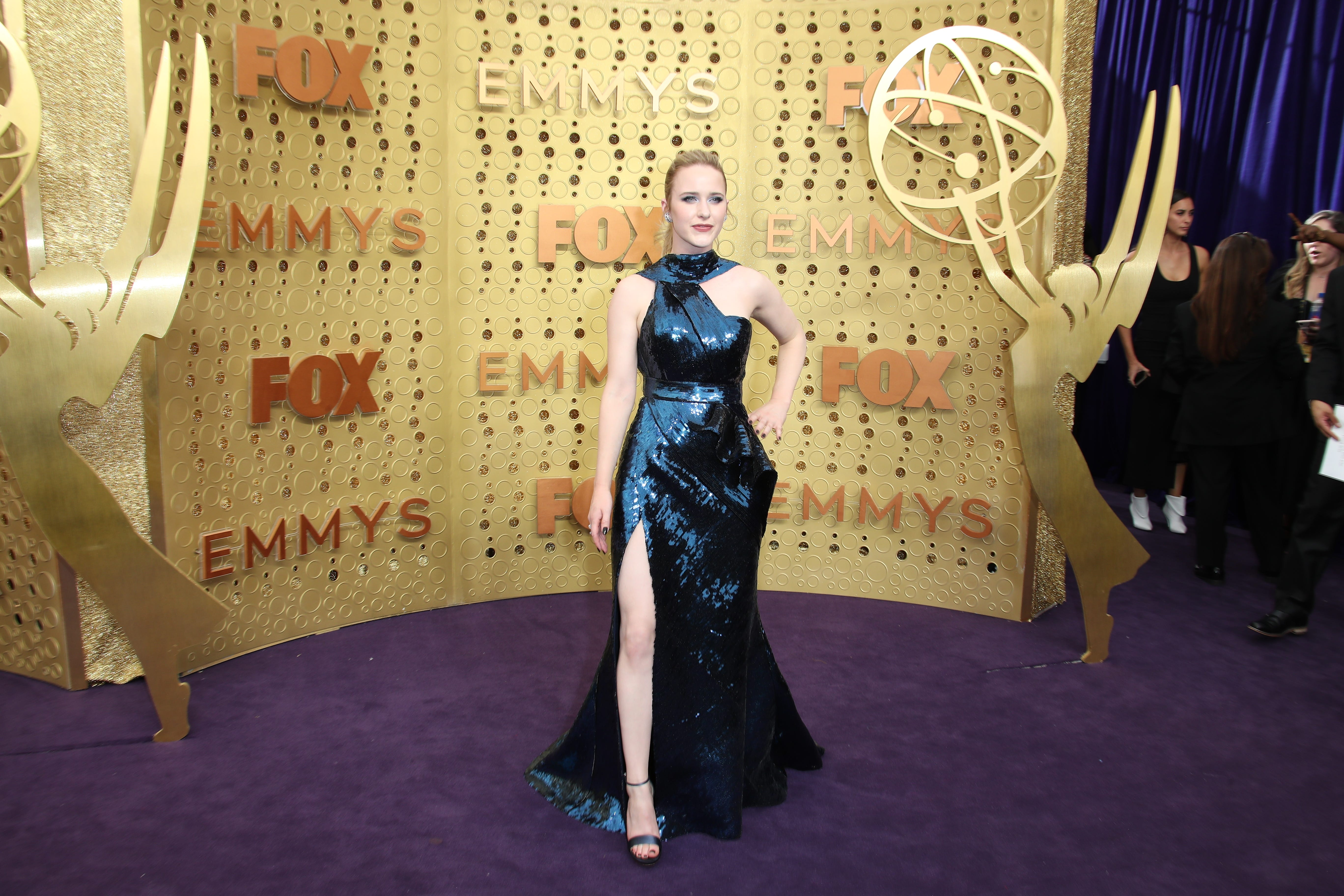 Best-dressed at the Emmys: Julia Louis-Dreyfus, Naomi Watts, Sophie Turner and more