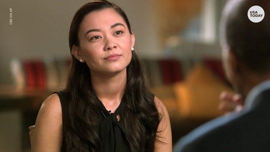 Chanel Miller, survivor in Brock Turner rape case, speaks about assault in first interview