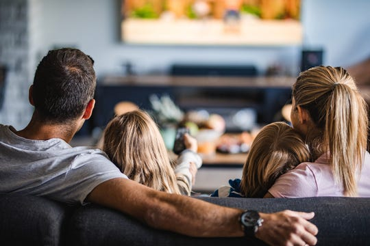 Catching up on your favorite shows with family is easier than ever.