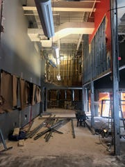 Integrated Pain Associates is renovating space at 4351 Ridgemont Dr. to open a new ambulatory surgery center.