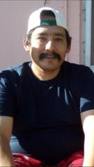 Ruben Galvan, 48.