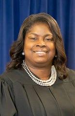 Hamilton County Municipal Judge Elisa Murphy