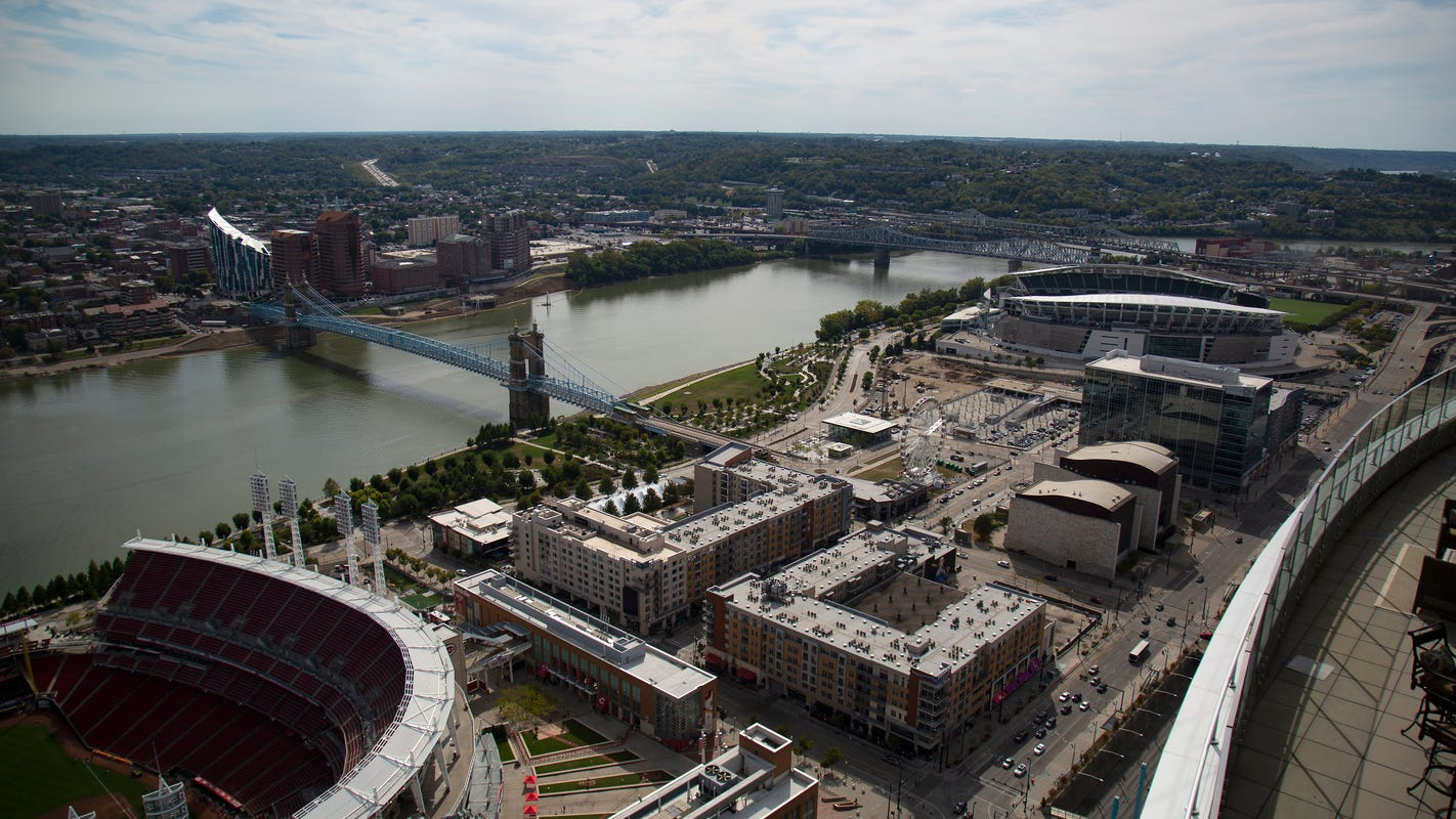 Opinion: Cincinnati's riverfront is no 'suburban strip mall'