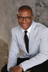 Tommy Davidson will be at Ludlow Garage this week.