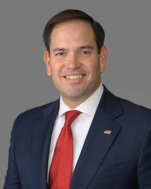 U.S. Sen. Marco Rubio