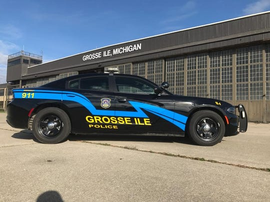Grosse Ile Township Police Department