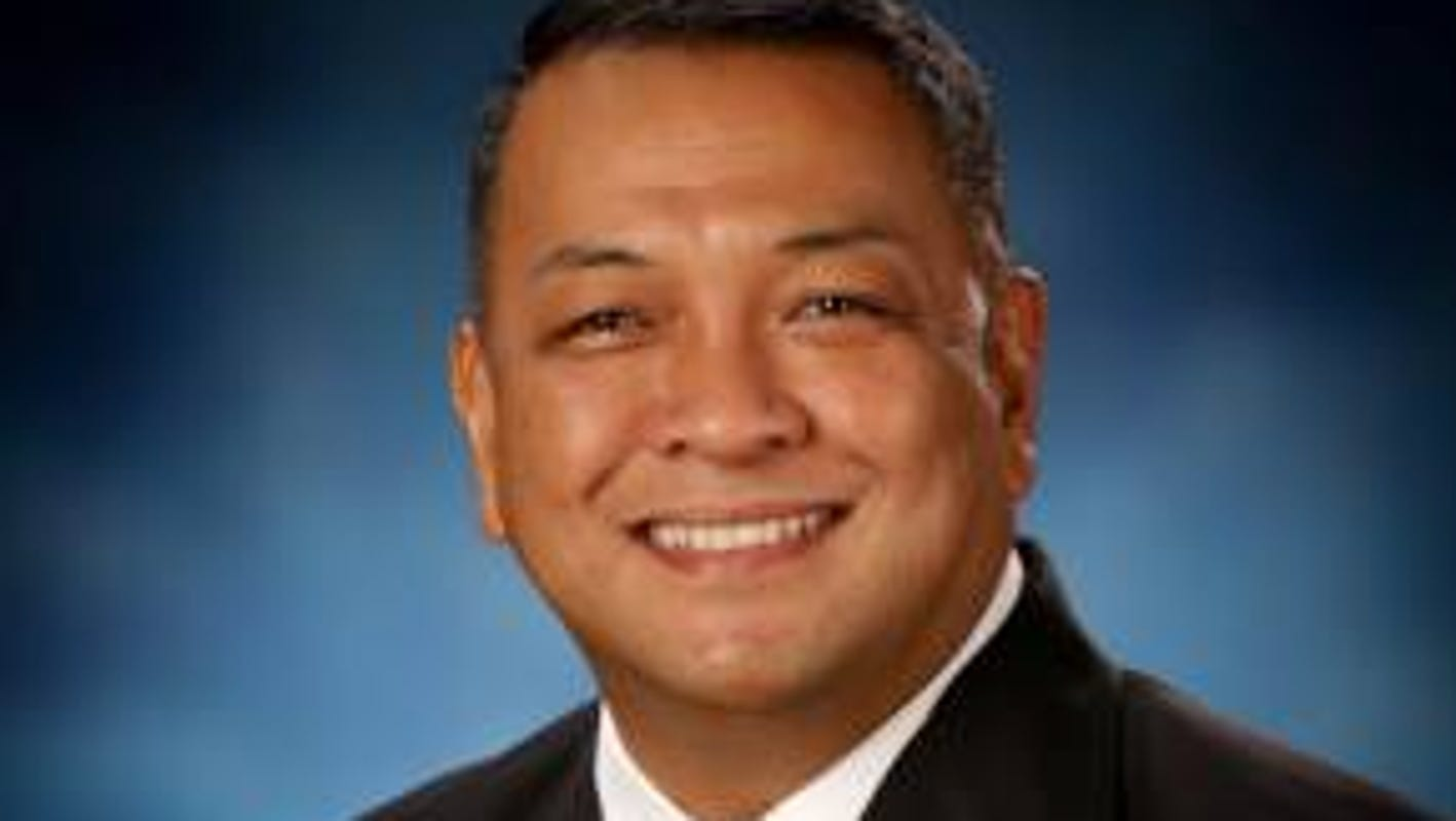 Ninth circuit denies ex-Yona mayor's appeal to be released while awaiting sentencing