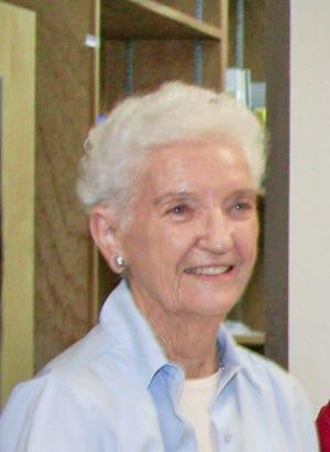 Marjorie Driver
