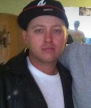 Camden Police and TBI are searching for 36-year-old Phillip Lanville, last seen on Sept. 13.