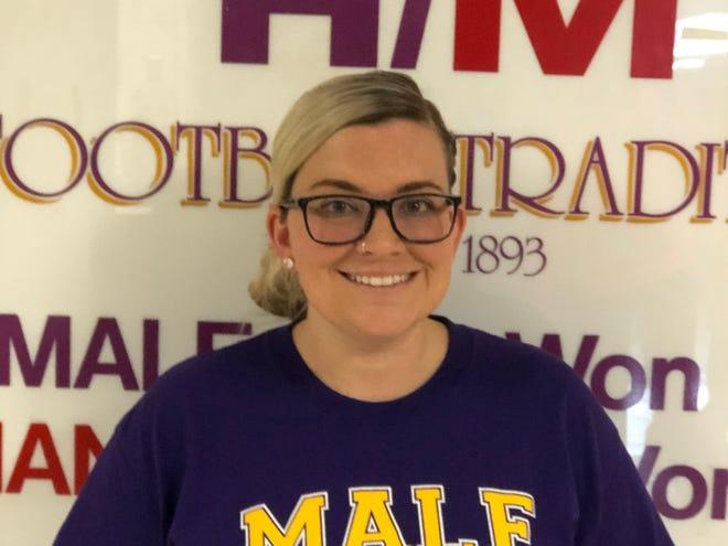 Annie Heskett Gordon has been named the new softball coach at Male High School.