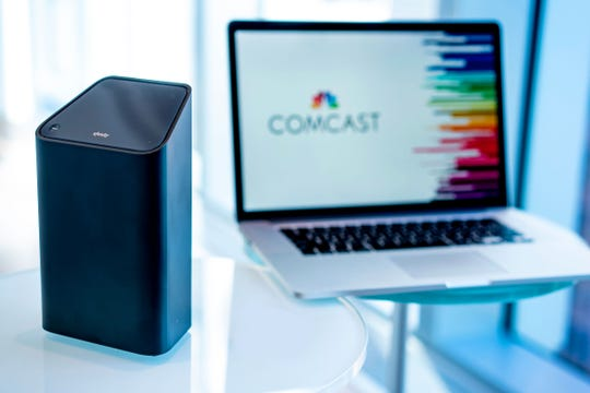 Comcast and Xfinity internet subscribers in several membership tiers will see an increase in downloading speeds starting Tuesday.