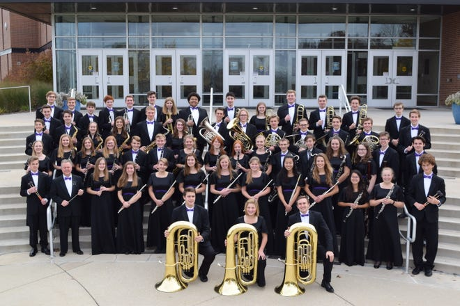 Oconomowoc High School's Wind Symphony is raising money to travel to New York City in April 20 to participate in the 2020 New York Invitational Music Festival, which will be held at Carnegie Hall.