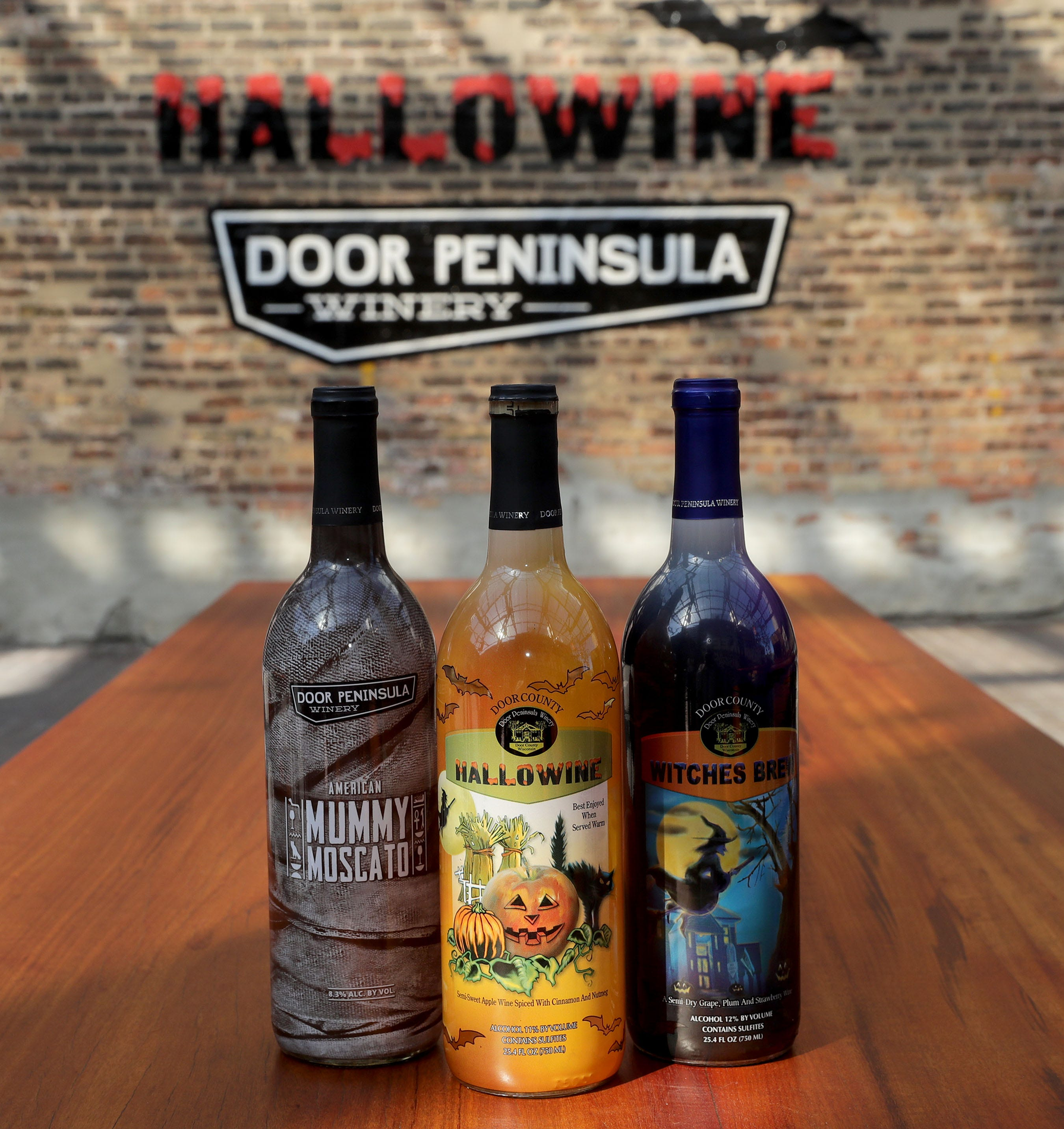Try These Halloween Themed Drinks From Milwaukee S Fear District
