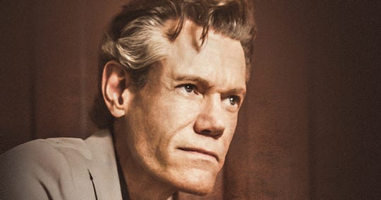 Randy Travis is scheduled to make a special appearance during Thursday's concert of his hits with his original touring band.