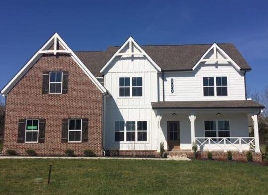 RUTHERFORD COUNTY: 3305 Rift Lane, Murfreesboro 37130