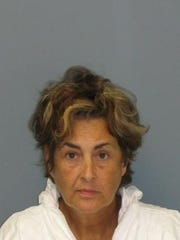 Tanya Spears, 60, of Cumming, Georgia was charged with the attempted murder of an 86-year-old Cedar Grove woman. September 24, 2019.