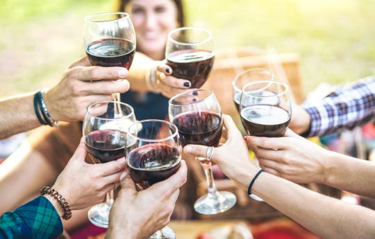 The 25th annual Lescombes Family Winefest will benefit Cancer Support of Deming andLuna County for the ninth year in a row this upcoming weekend. Festivities are slated for Saturday, Sept.28from noon to 8 p.m. and continuing on Sunday, Sept.29from noon to 6 p.m. at D.H. Lescombes Winery & Tasting Room in Deming, formerly known as St. Clair Winery.