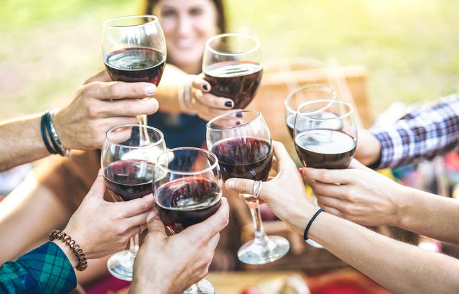 The 25th annual Lescombes Family Winefest will benefit Cancer Support of Deming and Luna County for the ninth year in a row this upcoming weekend. Festivities are slated for Saturday, Sept. 28 from noon to 8 p.m. and continuing on Sunday, Sept. 29 from noon to 6 p.m. at D.H. Lescombes Winery & Tasting Room in Deming, formerly known as St. Clair Winery.