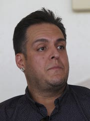 Adrian Alcantar