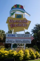 """Tripadvisor recentlyranked Pensacola Beach No. 4 on its list of """"Top 25 beaches in the United States."""""""