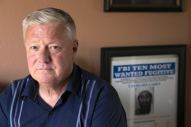 Ken Williams was an FBI agent who led the investigation in Phoenix into the 9/11 attacks. Twenty years later, he is helping victims and victim families in their lawsuit accusing the Saudi Arabian government of aiding the attackers.