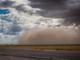 Aguaceros torrenciales, granizo y alerta de tornado provocaron los remanentes del Huracán Lorena, que el lunes 23 y martes 24 de septiembre, 2019, se hicieron presentes en el Valle del Sol.