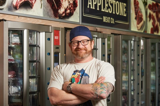 Josh Appleston is a third-generation butcher. His new concept, a 24-hour-butcher shop serving fresh cuts of locally sourced meat has location in Columbia, Ulster and soon, Westchester County.