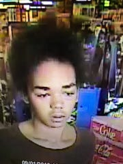 Spring Garden Township Police are asking for help in identifying this woman, in connection with a Sept. 1 retail theft at the Family Dollar, 1025 Mt. Rose Avenue.