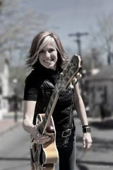 Christine Havrilla will perform Saturday at Murph's Beef & Ale in Rehoboth Beach.