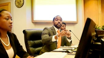 The Shreveport City Council unanimously confirmed Ben Raymond as the city's next police chief during an often contentious meeting on Tuesday afternoon.