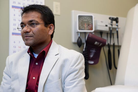 Dr. Amit Jain of Tallahassee Memorial Cancer Center talks about the latest treatment in breast cancer and some of the misconceptions that patients have when they are first diagnosed.