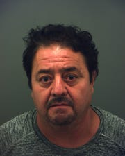 Luis Alberto Vargas, the owner of a grooming shop, has been arrested on animal cruelty charges.